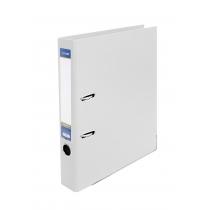 Папка-регистратор А4 LUX Economix, 50 мм, белая