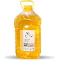 Средство универсальное концентрированное лимон Пчелка 5 кг