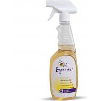 Средство для мытья кухонных поверхностей с распылителем Пчелка 0,7 л