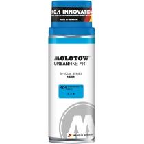 Краска акриловая  флуоресцентная FINE-ART, 400 мл