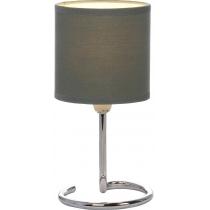 Лампа настольная светодиодная (24639DG) Globo 40 Вт E14 зеленая