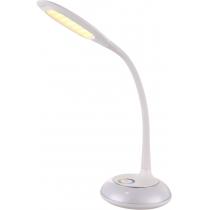 Лампа настольная светодиодная (58277) Globo 6 Вт  белая