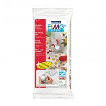 Пластика самозатвердевающая, белая, Fimo Air 500 г