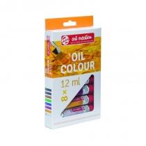 Набір олійних фарб, ArtCreation, 8*12 мл, Royal Talens
