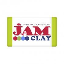 Пластика Jam Clay, Зелене яблуко, 20г