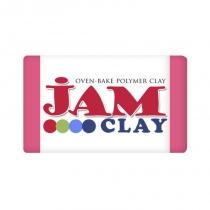 Пластика Jam Clay, Малиновий мус, 20г