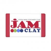 Пластика Jam Clay, Клубника, 20г
