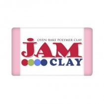 Пластика Jam Clay, Рожеве сяйво, 20г