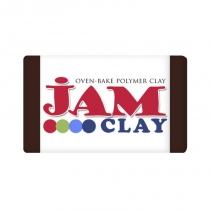 Пластика Jam Clay, Темний шоколад, 20г