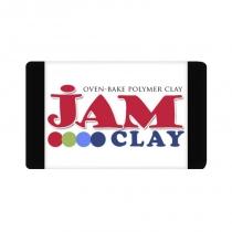 Пластика Jam Clay, Чорний, 20г