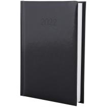 Ежедневник датированный 2020, FLASH, серый, А6