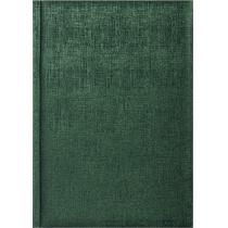 Ежедневник датированный 2020, GALA, зеленый, А5