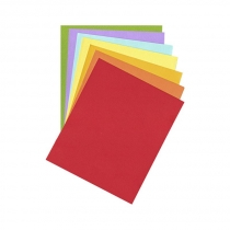 Бумага для пастели Tiziano A4 (21*29,7см), №40 avorio, 160 г/м2, кремовый, среднее зерно, Fabriano