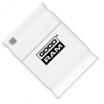 Флеш пам'ять 8Gb Goodram Piccolo UPI2 White