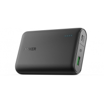 УМБ Anker Power Core QC3.0 V3 10000 mAh Black