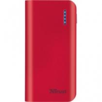 УМБ Trust Primo 4400 mAh Red