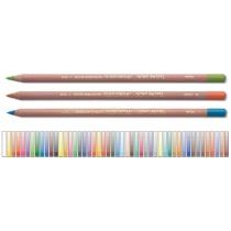 Олівець пастельний GIOCONDA pyrrole red/пірол червоний