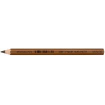 Олівець акварельний MONDELUZ natural sienna/сієна натурал