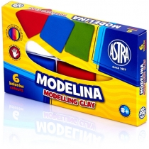 Моделін Стандарт 6 кольорів