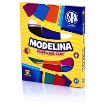 Моделін 12 кольорів