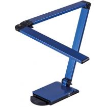 Лампа настольная светодиодная Kanlux OMBRO LED-BL  8 Вт синяя