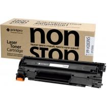 Картридж тонерный HP CF283A NS PrintPro