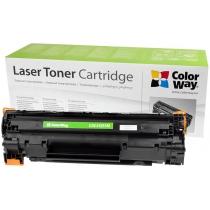 Картридж тонерный HP (CE285A/CANON 725) Universal Color Way