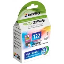 Картридж струменевий HP CH562HE (No.122) Color Way