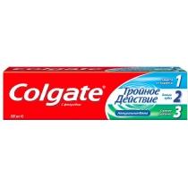 Зубна паста Colgate Потрійна дія 100 мл