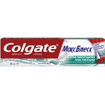 Зубна паста Colgate Макс Блиск 100 мл