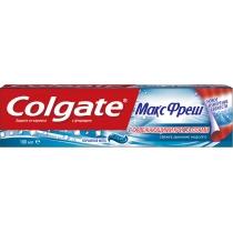 Зубная паста Colgate Макс Фреш Взрывная мята 100 мл