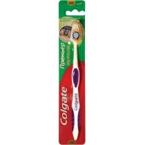 Зубна щітка Colgate Прем'єр (середня)