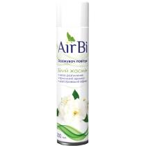 Освежитель воздуха Белый жасмин Air bi 300 мл