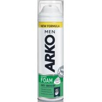 Пена  для бритья Arko Anti-Irritation 200 мл