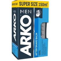 Бальзам після гоління Arko Сool 150 мл