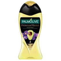 Гель для душа Palmolive Роскошь масел с Авокадо и экстрактом Ириса  250мл