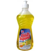 Засіб для миття посуду Лимон 500 мл VO!
