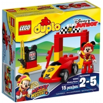 """Конструктор Лего """"Гоночний автомобіль Мікі"""""""