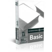 Бумага Basic А4 80 г/м2 , 500 лист.