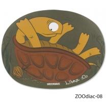 Коврик для мыши GREENWAVE ZOOdiac-08