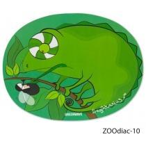 Коврик для мыши GREENWAVE ZOOdiac-10