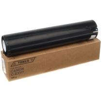 Туба с тонером IPM для Canon iR-1200/1210/1270F/1530 аналог C-EXV 7, Black, 300г