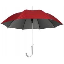 Зонт трость автомат. MEGAN, красный