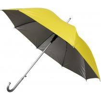 Зонт трость автомат. MEGAN, желтый