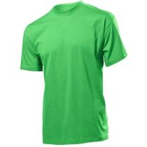 Футболка мужская ST 2000, размер M, цвет: зеленый