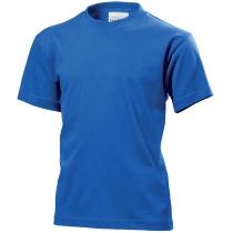 Футболка детская ST 2200, размер XL, цвет: синий