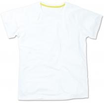 Футболка женская ST 8500, размер XL, цвет: белый
