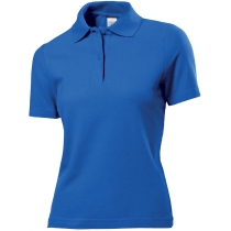 POLO женское ST 3100, размер XL, цвет: синий