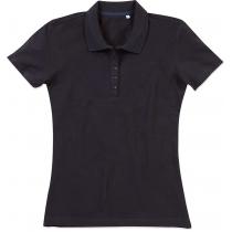 POLO женское ST 9150, размер M, цвет: черный