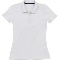 POLO женское ST 9150, размер L, цвет: белый
